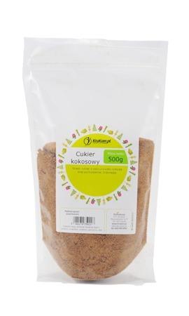 Cukier kokosowy 500g