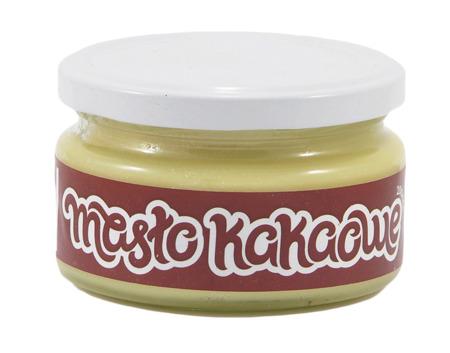 Masło Kakaowe Kosmetyczne 200g